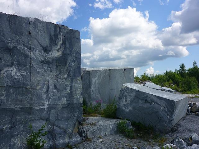 Na czym polegają usługi kamieniarskie?