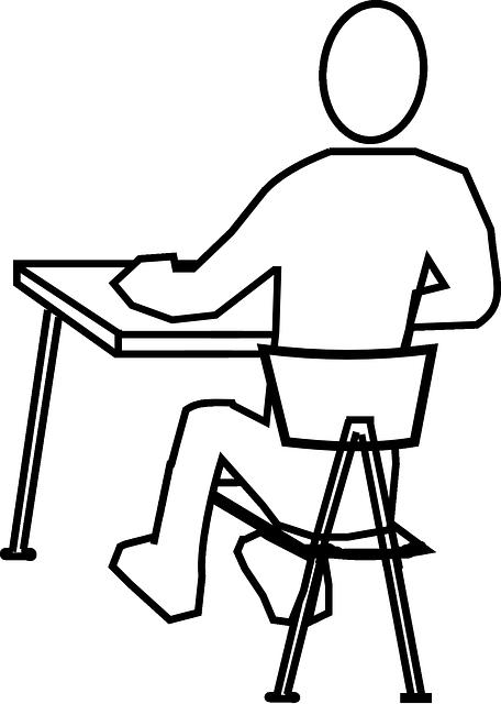 Bezpieczeństwo jako najważniejszy aspekt czyli krzesła warsztatowe