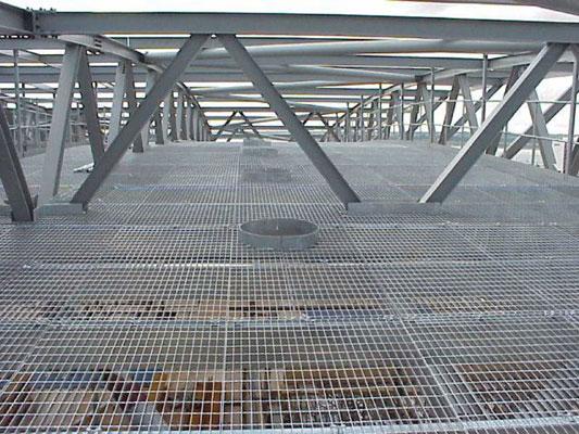 Czy mocowanie ściągów stalowych jest trudne?