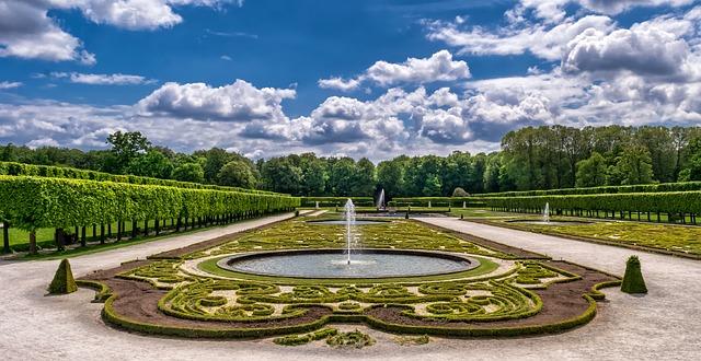 Projektowanie ogrodu – kolorowo czy zielono ?