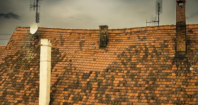 Remonty kominów – na czym polegają?