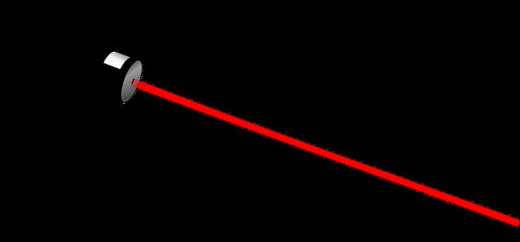 Jak wygląda proces cięcia laserowego?