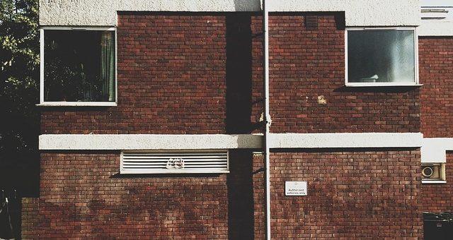 Dach płaski – nowoczesna izolacja termiczna