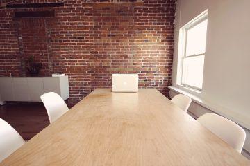 ładny stół rozkładany loft