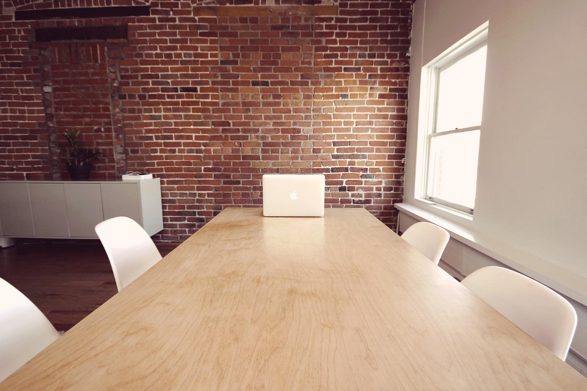 rozkładany stół loft